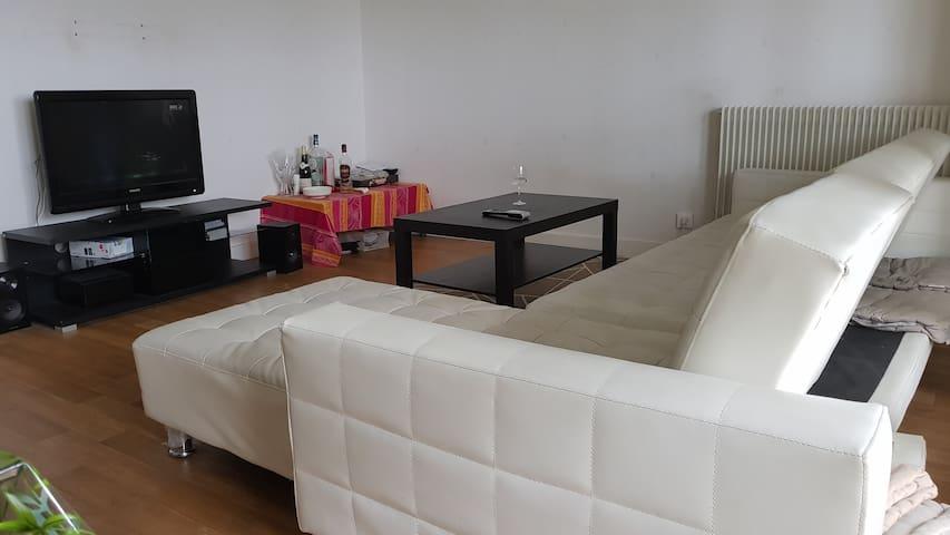 Appartement calme et beau