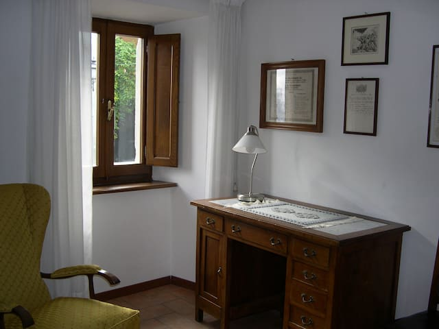 Appartamento Olivia in B&B - Gragnanella - Leilighet
