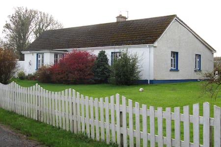 Country Cottage Retreat - Ballintogher - Talo