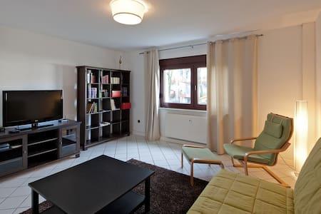 Beautiful apartment in quiet locati