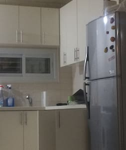 A apartment for rent in ARAD - Arad - Bed & Breakfast