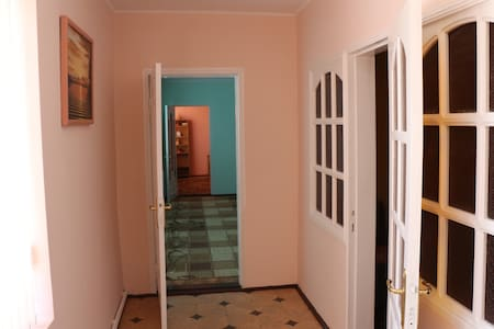 Apartment, in center of the city, good location - Basarabeasca - Other