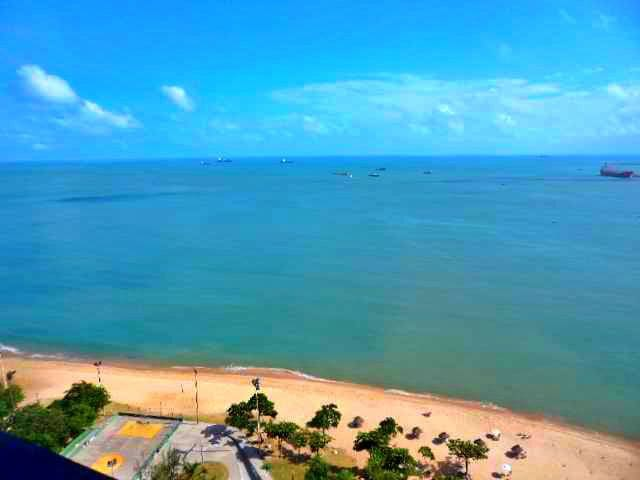 Beautiful Ocean View on Beira Mar.  - Fortaleza