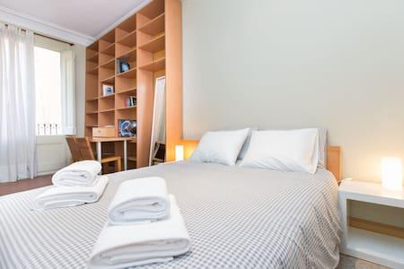 CITY CENTER - Barcelona - Bed & Breakfast