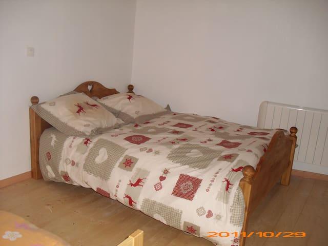 Chaletski 3v - Orelle - House