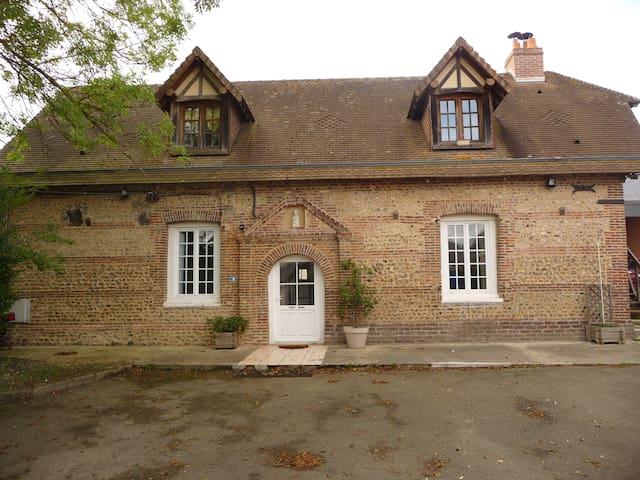 Le petit prieuré
