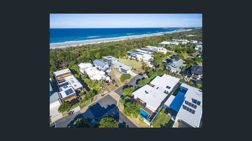 South Casuarina Beach House - Casuarina - Huis
