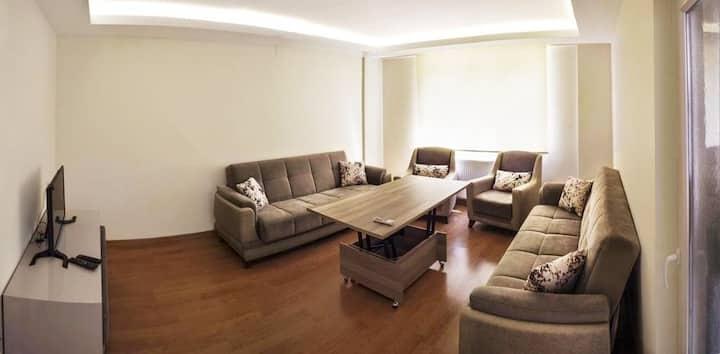 2+1 hotel apartment
