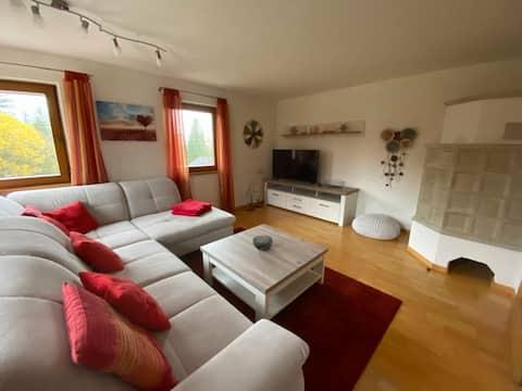 Apartment FUXIA - Prags