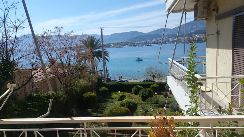 Sofia's nest - Porto Rafti - Apartment