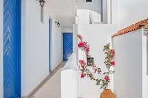 Monemvasia Seafront | Superior Room