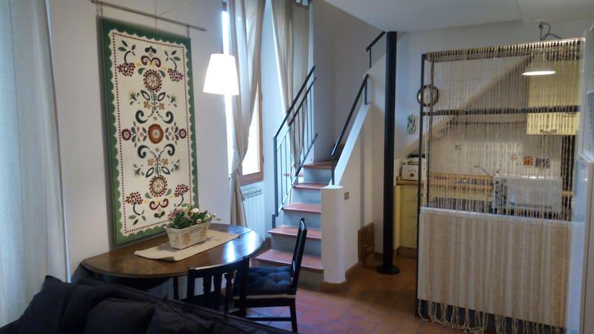 Appartamento La Piccola Contessa 2