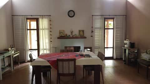 Casa Jacarandá