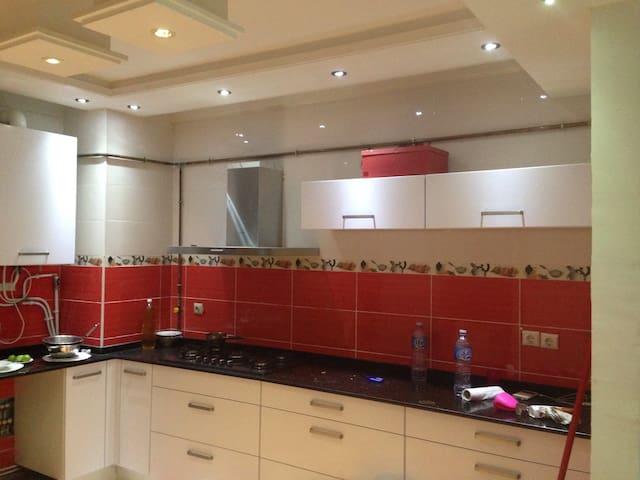 Grand duplex neuf Residence luxe - Birkhadem
