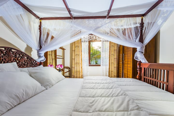 Nilupul Gardens Privet Room 03 - Beruwala