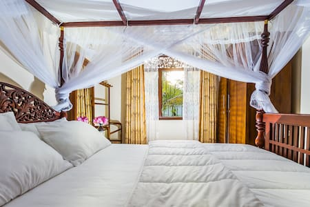 Nilupul Gardens Privet Room 03 - Beruwala - House