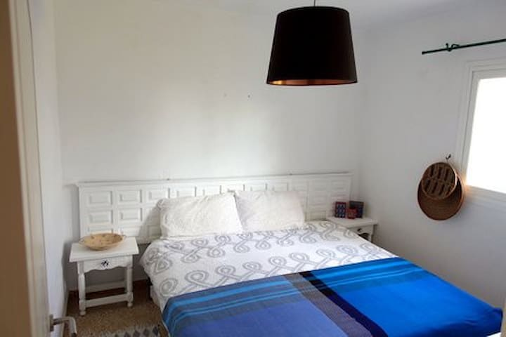 Peaceful room for rent in Siesta, Santa Eulalia