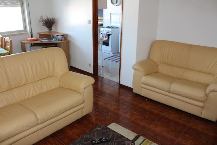 Complete whole apartment - Rio Maior - Huoneisto