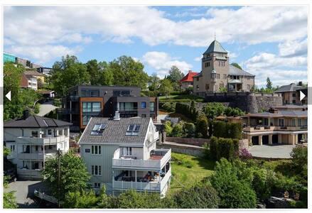 Sommerfryd - Drammen