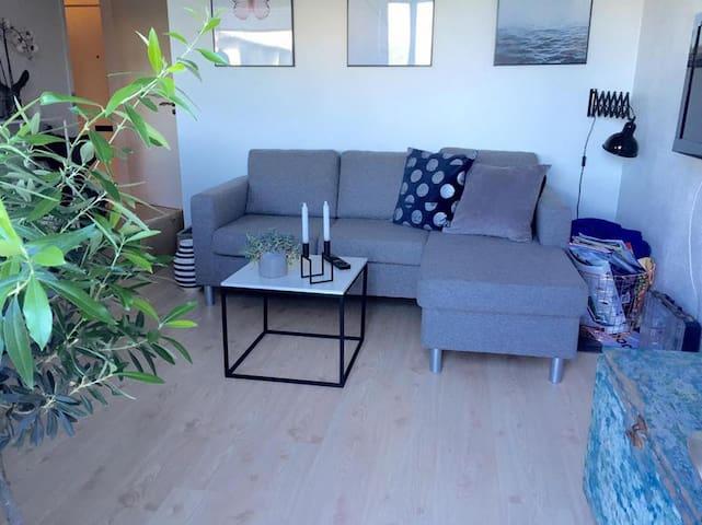 Ny renoveret bolig tæt på København - Taastrup - Wohnung