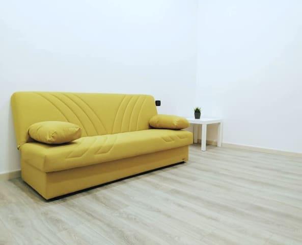 salotto-livingroom