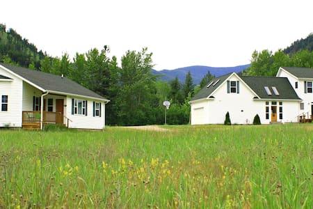 Deep Creek- Peaceful Family Retreat - Missoula - Hus