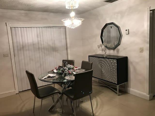 Room for 2 Casa Blanca de Ensueño