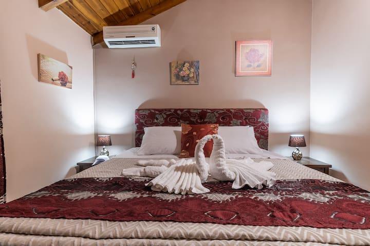 Villa Mary - Bedroom 2
