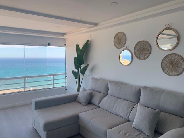 Apartamento Puerta al Mar