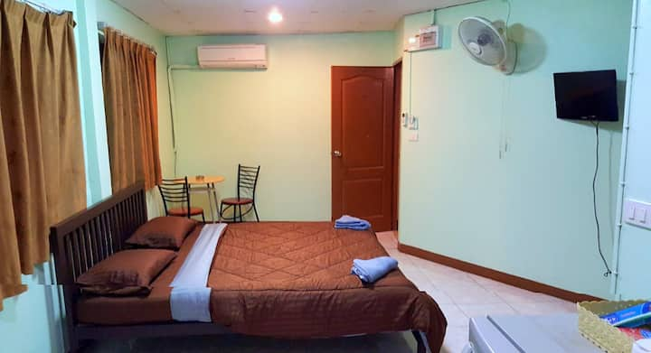 PR Apartment Standard Deluxe Room