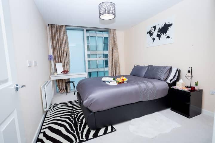 IgniteHomes, Stylishly furnished Service Apartment