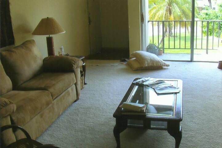 Kingston Square.  9450 SW 77 Ave., #Q-6  Miami, Fl - Miami - Condominium
