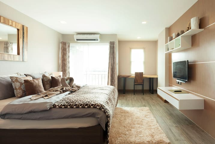 Ping Condo - Chang Khlan  - Apartment