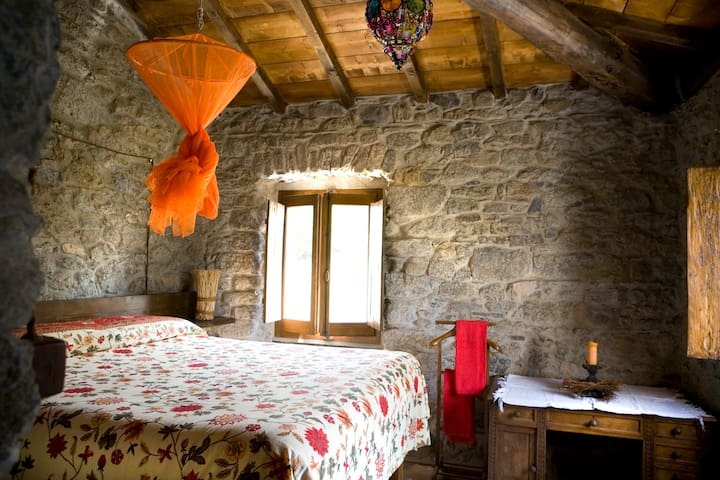 Theo room - Campori - Bed & Breakfast