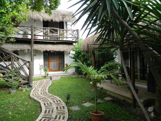 Cozumel Studio Sol Maya Relaxation - San Miguel de Cozumel - Appartamento