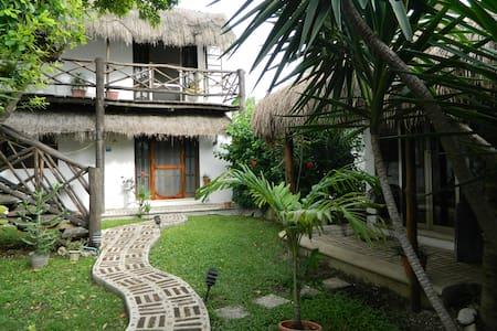 Cozumel Studio Sol Maya Relaxation - San Miguel de Cozumel - Apartment