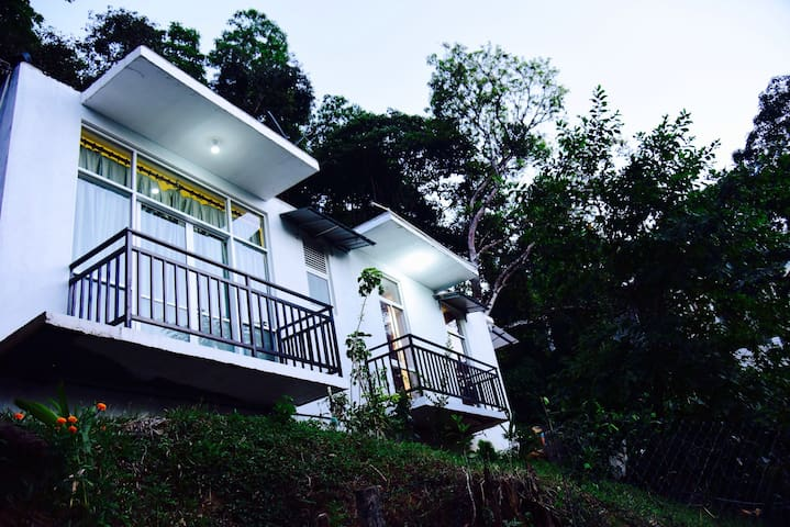 Kandy Hill Villa - Kandy - Villa
