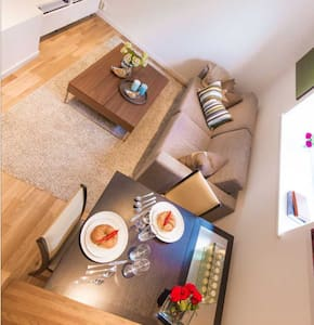 Modern & comfy studio apartment - Bergen - Pis