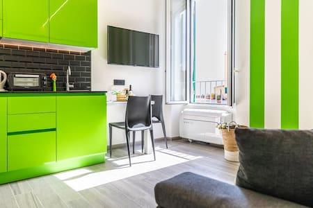 Appartamento Green, 008031-LT-0164