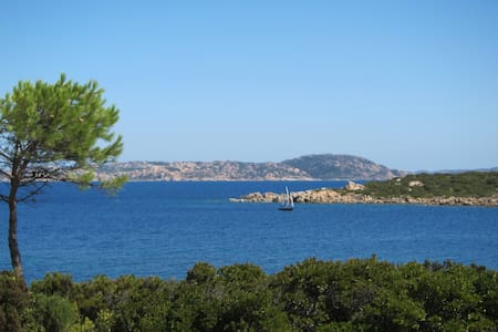 Maisonette 300mt from sea -sleeps 2 - Conca Verde