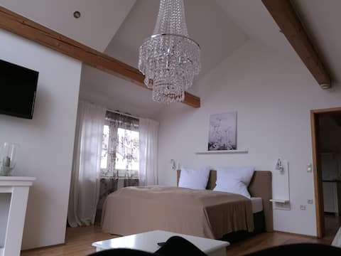 Zauberhafte Wohnung zentral in Altötting