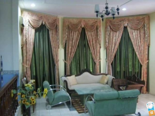 Fully Furnished Bungalow