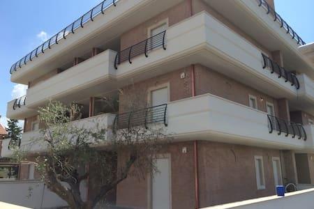 Appartamento Roma Est - Rome
