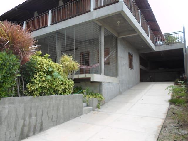 Casa térrea em Jacumā