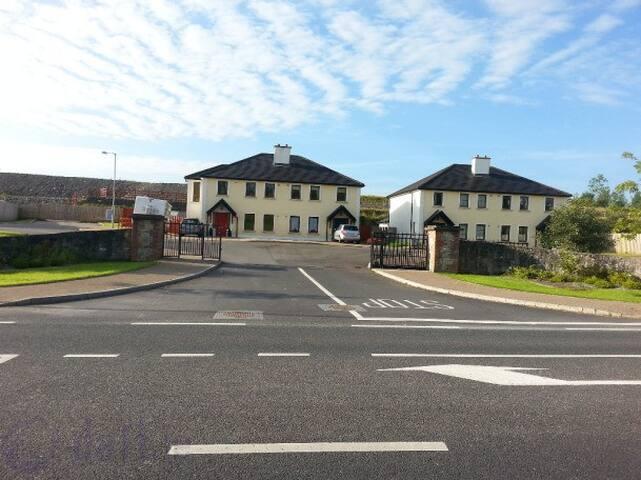MillHill Lawns, Manorhamilton - Manorhamilton
