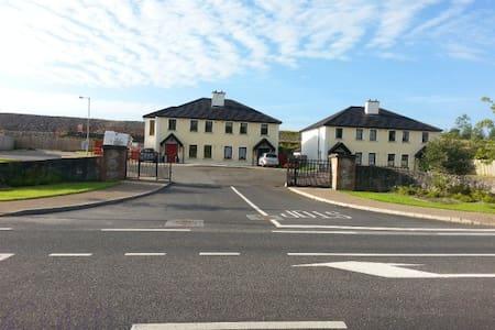 MillHill Lawns, Manorhamilton - Manorhamilton - Dům