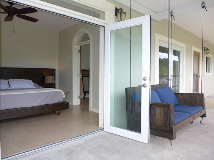 Private 1BD 1BA Condo with Ocean View Balcony