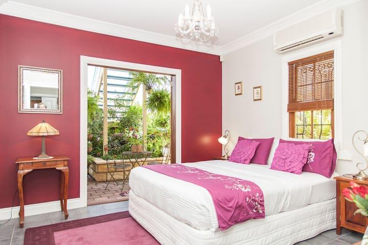 SWAN GARDEN APARTMENT - Windsor - Apartment