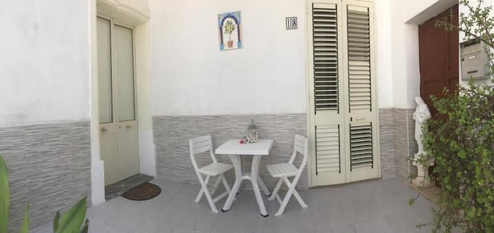 Casa Mamma Ottavia