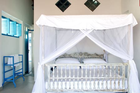 Galle Fort - Double Rm with Balcony - Galle - Bed & Breakfast